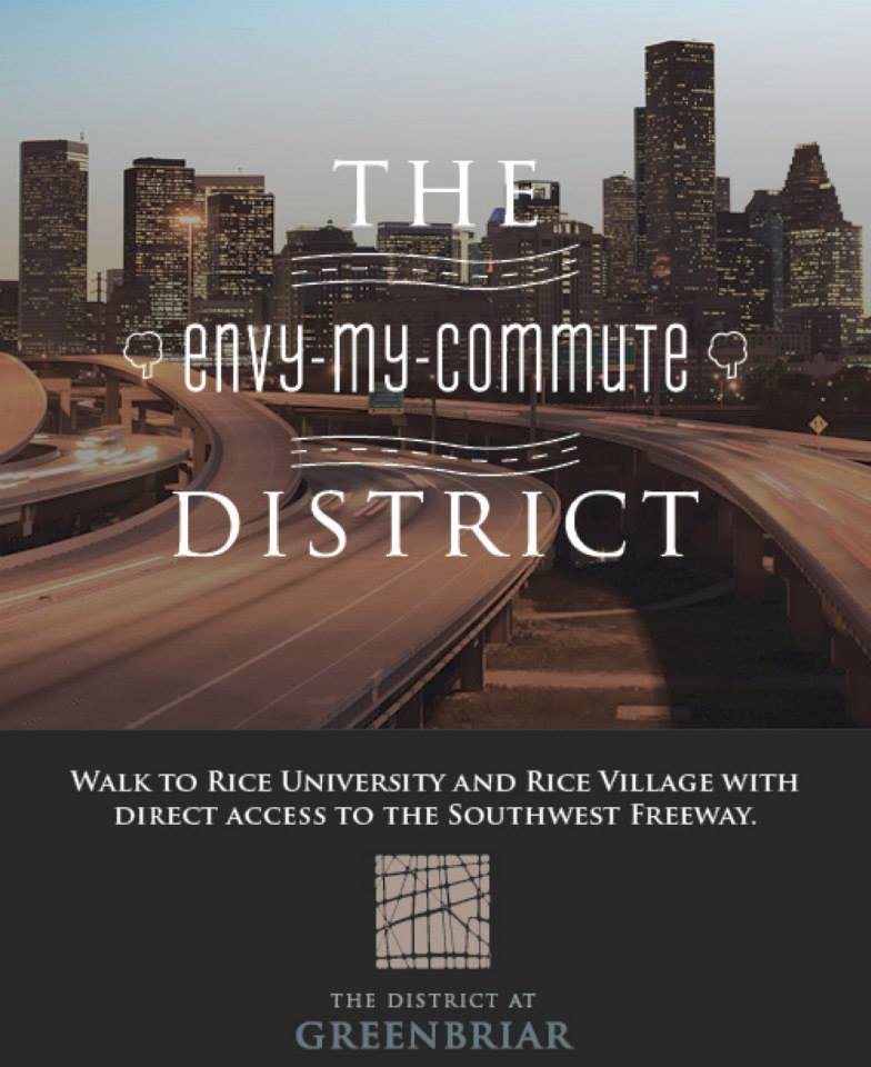 District-Commute