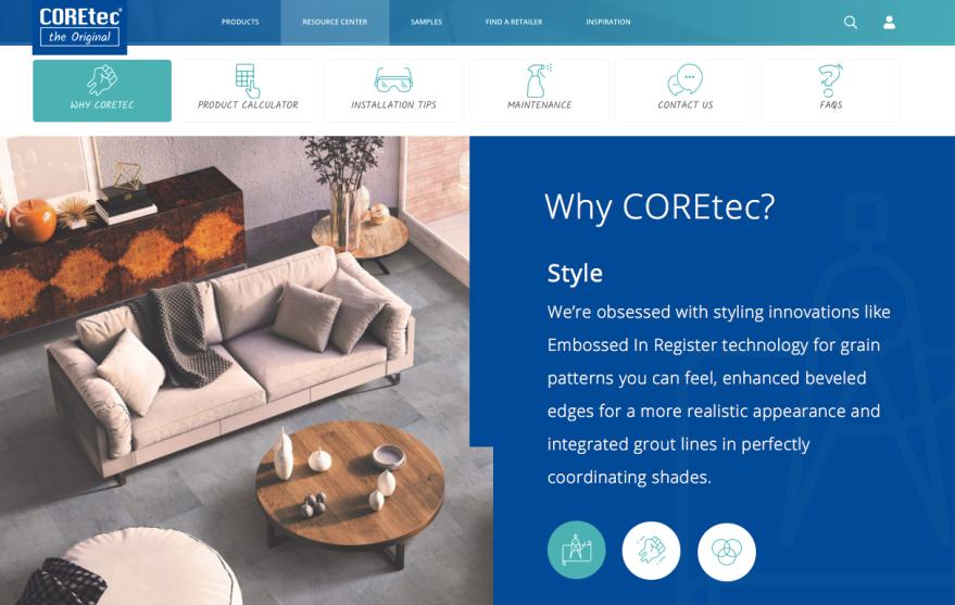 COREtec-Why